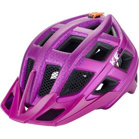 KED Crom Casco, violet matt